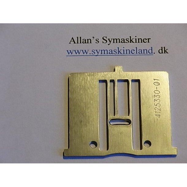 Stingplade Des 1,ESS,USB