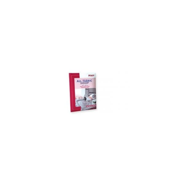 Pfaff® creative ALL FABRIC HOOP, 130x130 mm