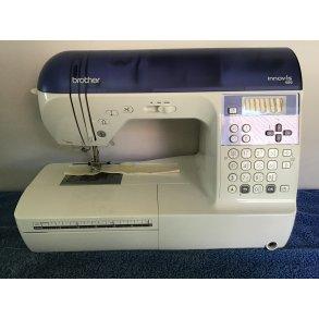 brugt sejlmager symaskine