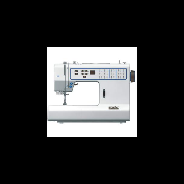 PFAFF SMARTER 155 Limited Edition