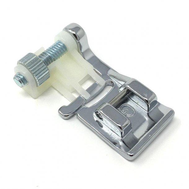 Bånd- og pailletfod (G1)