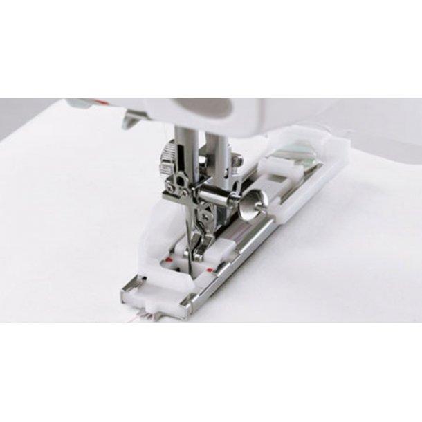 Knaphulsfod automatik – R (G1)