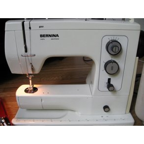 BERNINA 801 MATIC