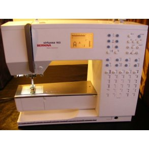 Bernina symaskiner 130,140,150,160,153,163
