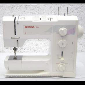 brugte symaskiner bernina