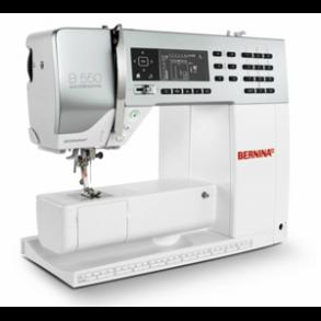 Bernina 530, Bernina 550QE