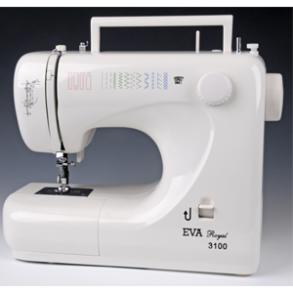 Eva royal 3100 symaskine