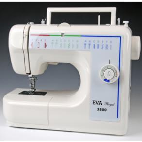 Eva Royal 3500 symaskiner
