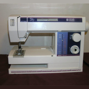 Husqvarna viking 210, 230 0g 250 sew easy