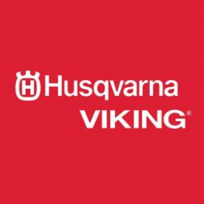 HUSQVARNA VIKING OVERLOCKS TILBEØR