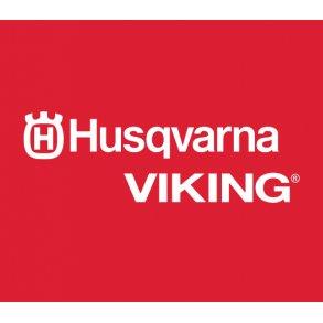 HUSQVARNA VIKING SYMASKINER