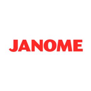 JANOME SYMASKINE RESERVEDELE
