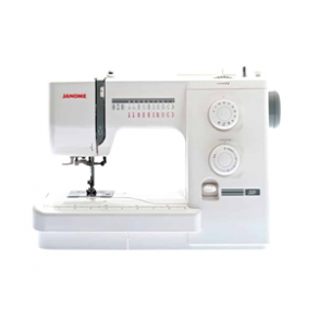 JANOME SEWIST 521 DELUXE