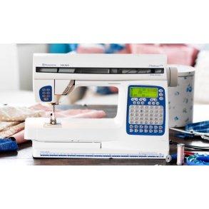 Husqvarna Viking Platinum symaskiner  715, 735, 755 Quilt og 775