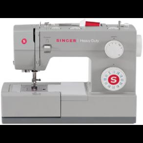 tilbehør til singer symaskine