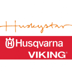 HUSQVARNA VIKING OG HUSKYLOCK OVERLOCKER  BRUGSANVISNINGER