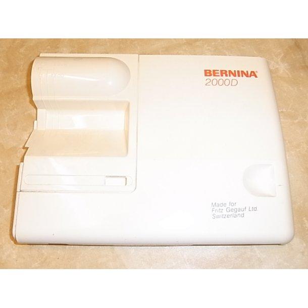 Frontklap Bernina 2000D
