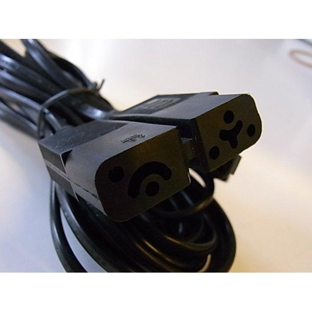 Husqvarna optima/classica osv speeder ledning