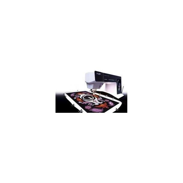 Pfaff® creative DELUXE HOOP, 360 x 200 mm